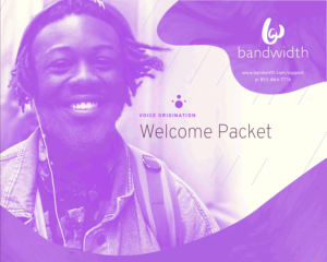 Bandwidth project cover image