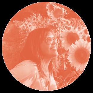 Headshot of Irma Navarro-Hankins