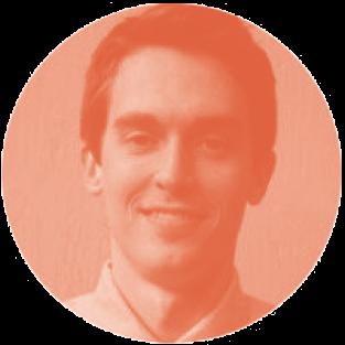 Headshot of Robert Povelones
